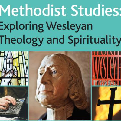 MethodistStudies